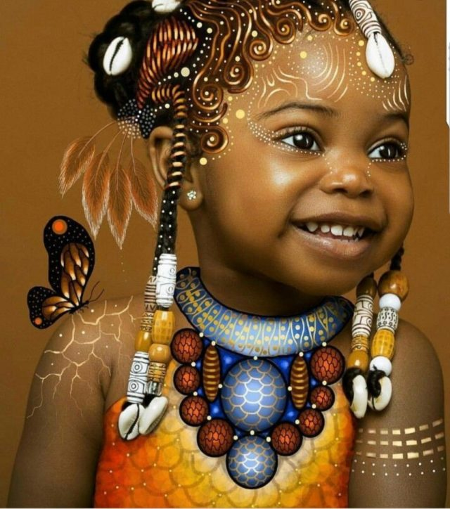 Little Goddess